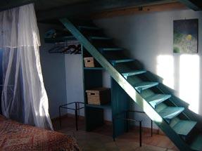 La dolce vita lipari - Blue suite.